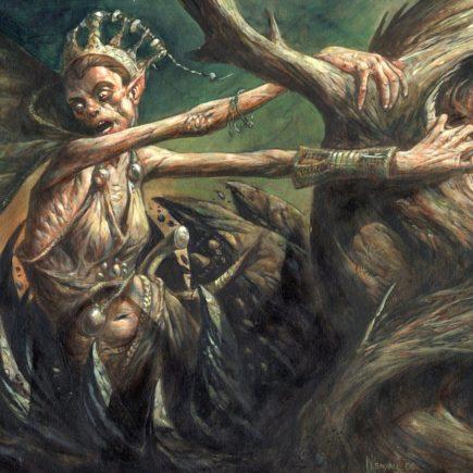 Фрилансер с любовью к ужасам – Дэйв Кендалл