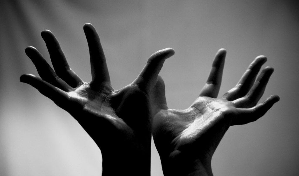«Руки противятся ему» – картина, вызывающая жуткий ужас
