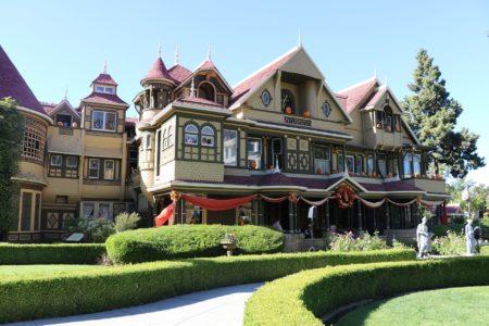 Тайна дома Винчестеров